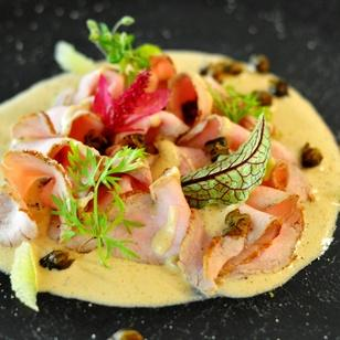 Philigrano, Vitello Tonnato