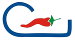curry up!, Logo