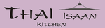 Thai Isaan Kitchen, Logo
