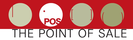 The Point of Sale, Logo