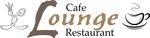 Cafe Lounge Restaurant, Logo